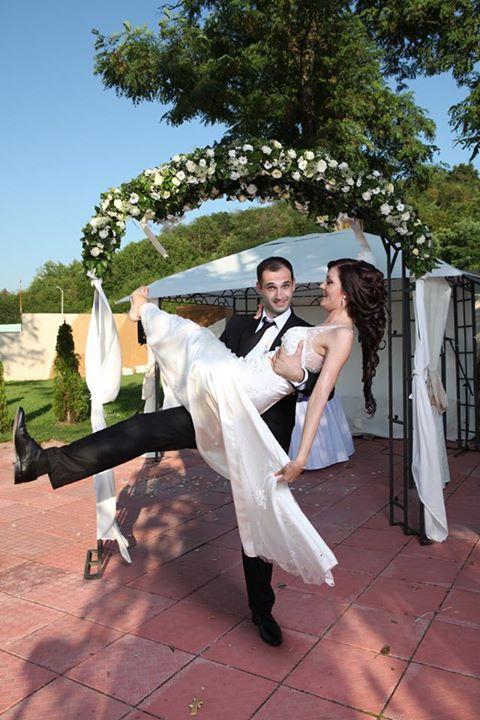 svadbeni običaji ulazak mlade u novi dom